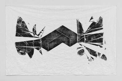 Matt Calderwood, 'Interrupted Projections 1.6', 2014