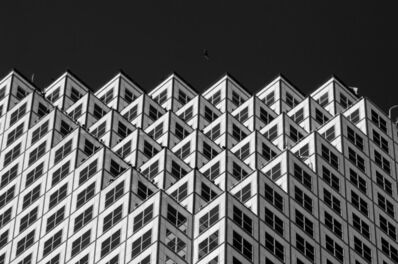 Luca Artioli, 'Miami Downtown 1', 2014