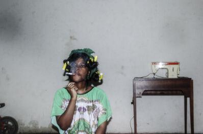 PHUMZILE KHANYILE, 'Plastic Crowns'