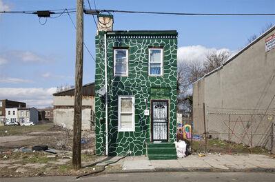 Ben Marcin, 'Camden, NJ', 2011