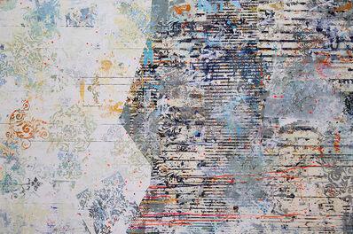 Jylian Gustlin, 'Entropy 29', 2010-2018