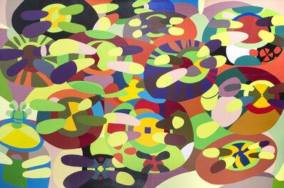 Nikola Savic, 'Dry-Fit 2', 2001