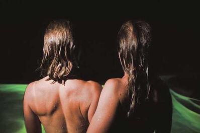 Avery Danziger, 'Strong Backs', 2003-2005