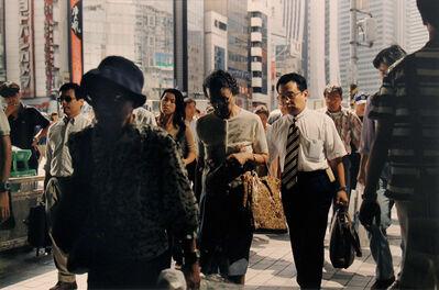 Philip-Lorca diCorcia, 'Tokyo (Plate 159)', 1998