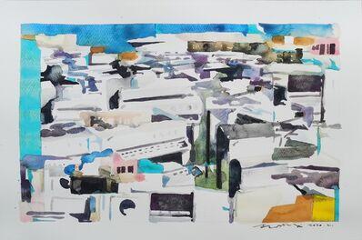 Li Yiwen 李易紋, '耦合-1', 2020