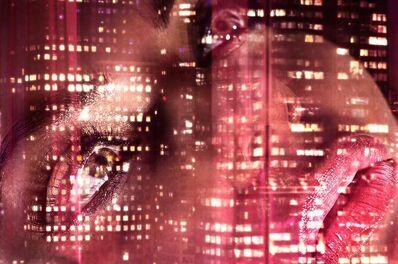 David Drebin, 'Facing The City', 2014