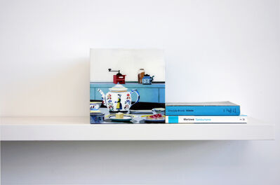 Maria Park, 'Bookend Set 7', 2014
