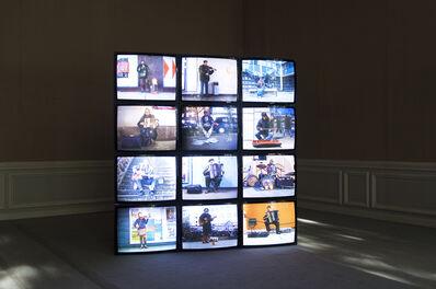 Ulf Aminde, 'Das leben ist kein Wunschkonzert - Life is not a Musical Request Show', 2006