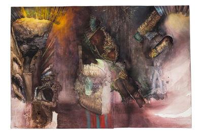 Thomas Lyon Mills, 'Caveam ', 2013-2016