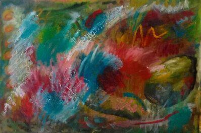 Cynthia McVay, 'Summer Storm', 2015