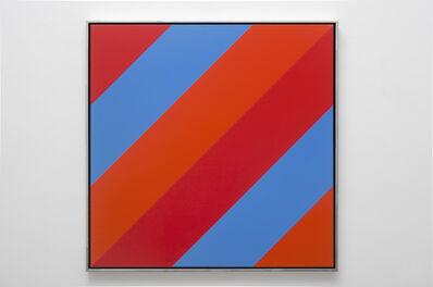 Karl Benjamin, '#10, 1975', 1975