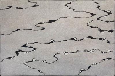 Leslie Stoner, 'Pushing.Upstream', 2020