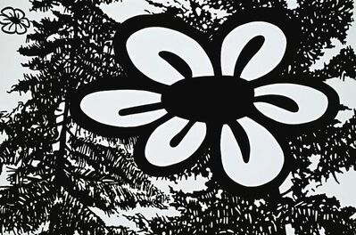 Paul Morrison, 'Shieling', 1999