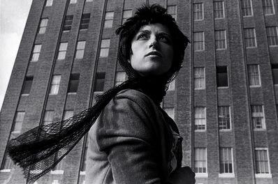 Cindy Sherman, 'Untitled Film Still #58', 1980