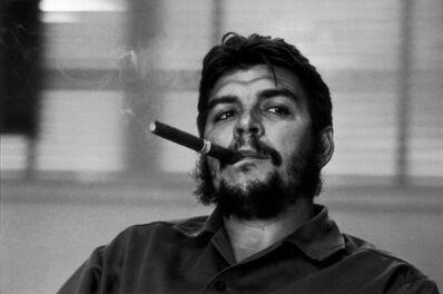 René Burri, 'Che Guevara, Havana', 1963