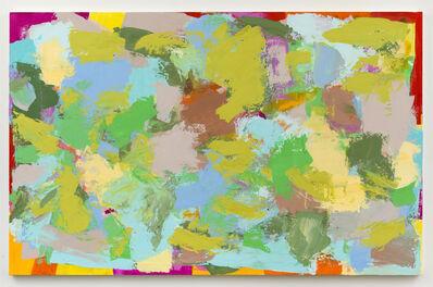 Carolanna Parlato, 'Clouded Memory', 2015