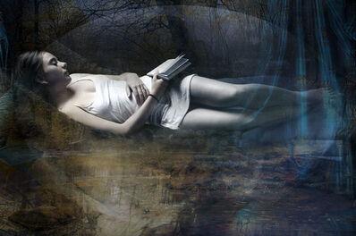 Lisa Holden, 'Reading', 2014/2018