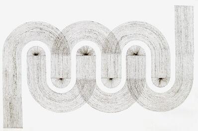 Katrine Hildebrandt-Hussey, 'A Narrow Path', 2020