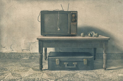 Aassmaa Akhannouch, 'Salon télé', 2020