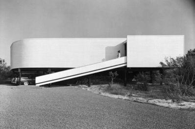 Ezra Stoller, 'Shaw House, Carson, Lundin & Shaw, Long Island, NY', 1959