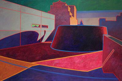 Bill Kohn, 'Masonic and Joe (Grand Center Series)', 2004