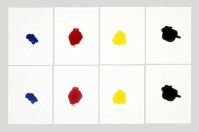 Rita Maas, 'Epson Stylus Color 600 15.01 (Sarah)', 2015