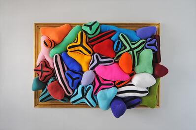 Joana Vasconcelos, 'Gestalt', 2017
