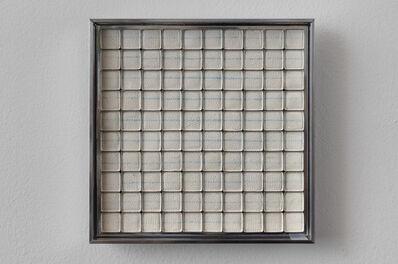 Rachel Lachowicz, 'Untitled (Small Agnes)', 2012