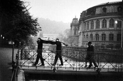 Marc Riboud, 'Karlovy Vary', 1962