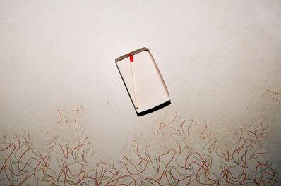 Lorena Lohr, 'Untitled (Countertop and Matchbox)', 2018