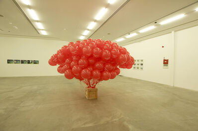 UBIK, 'Gather yourselves together', 2011