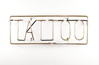 SuttonBeresCuller, 'TATTOO', 2014