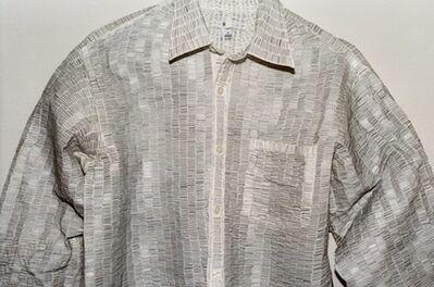 Travis Childers, 'Staple shirt', 2017