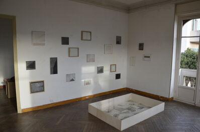 Laurence De Leersnyder, 'Ensemble d'epreuves de poussière', 2012