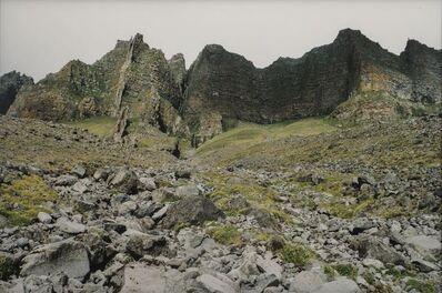 Olafur Eliasson, 'Untitled (Iceland Series)', 1998