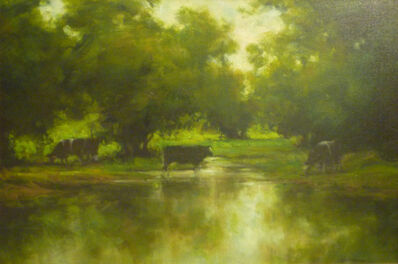 Dennis Sheehan, 'Summer Stillness', 2000