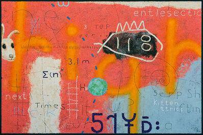 Bob Landstrom, '13363 kHz', 2019