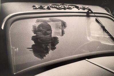 Neal Slavin, 'Funeral Car, Lisbon, Portugal', 1968