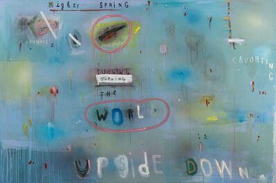 Stephanie Brody-Lederman, 'Turning the World', 2018
