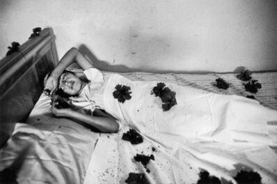 Graciela Iturbide, 'El Rapto / The Abduction, Juchitan, Mexico', 1986