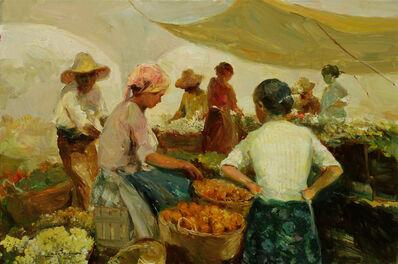 Giner Bueno, 'Frutos del Campo'