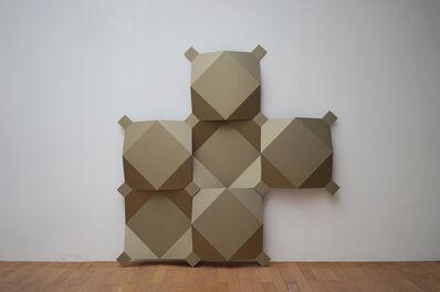 Boris Rebetez, 'partial shadow', 2015