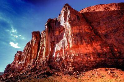 David Glick, 'Monument Valley 25'