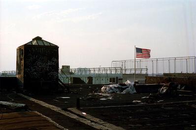 Skoya Assemat-Tessandier, 'New York ', 2007-2009