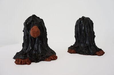 Liz Craft, 'Hairy Guys', 2013