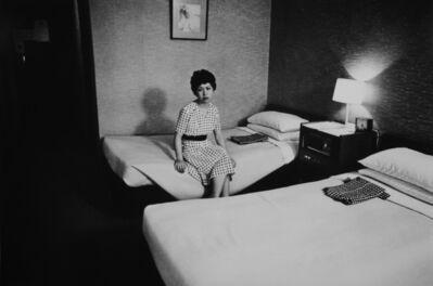 Nobuyoshi Araki, 'Sentimental Journey ', 1971
