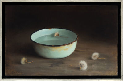 Dana Zaltzman, 'Water Bowl', 2019