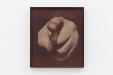 Graciela Sacco, 'Quem foi?', 1998