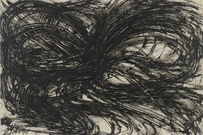 Toshimitsu Imai, 'Thunder God', 1982