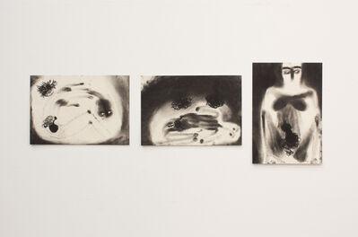 Miriam Cahn, 'L.I.S./M.G.A. unvereinbarkeit', 1990